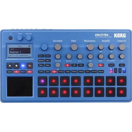 Korg Electribe 2 Blue -...