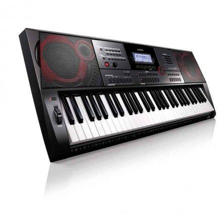 Casio CT-X3000 - Orga cu Acompaniament Casio - 1