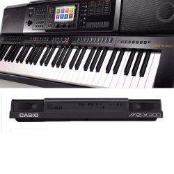 Casio MZ-X300 - Sintetizator Casio - 4