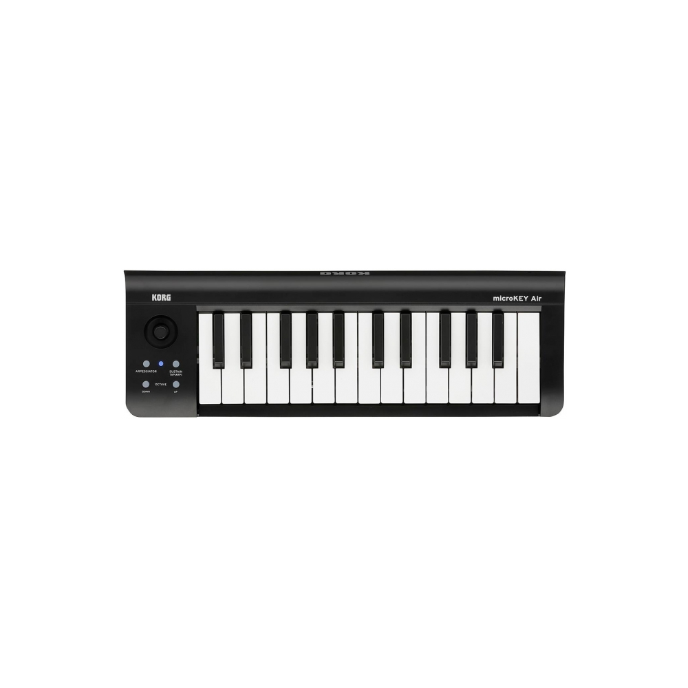 Korg microKEY2-25 AIR - Claviatura MIDI Korg - 1