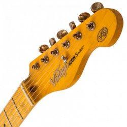 Vintage V59MRSB - Chitara Electrica Vintage - 8