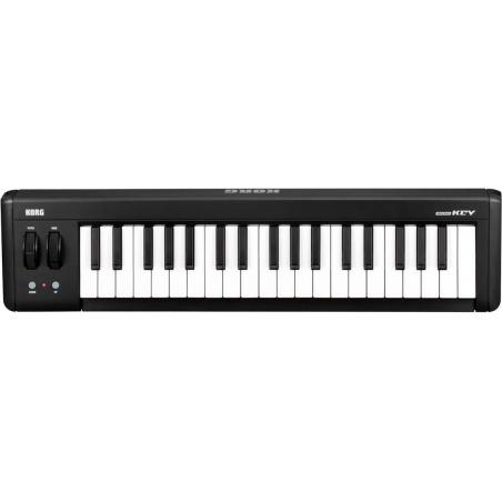 Korg microKEY2-37 - Claviatura MIDI Korg - 1