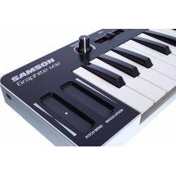 Samson Graphite M32 - Controller MIDI Samson - 3
