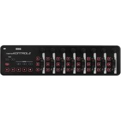 Korg NanoKontrol 2 Black - Controller DAW Korg - 1