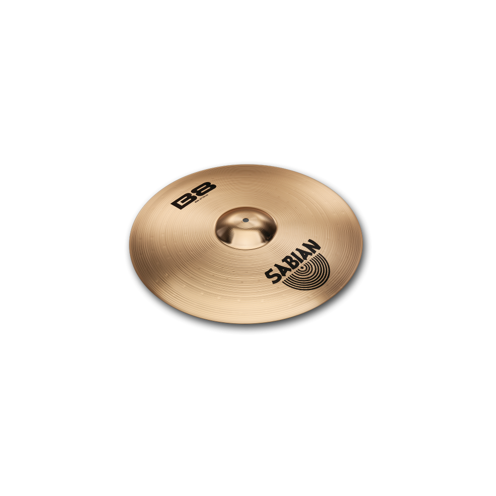 "Sabian 20"" B8 Ride - Cinel"