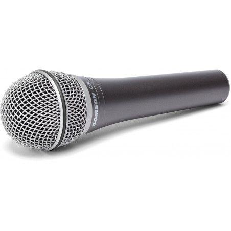 Samson Q8x - Microfon Dinamic Samson - 1