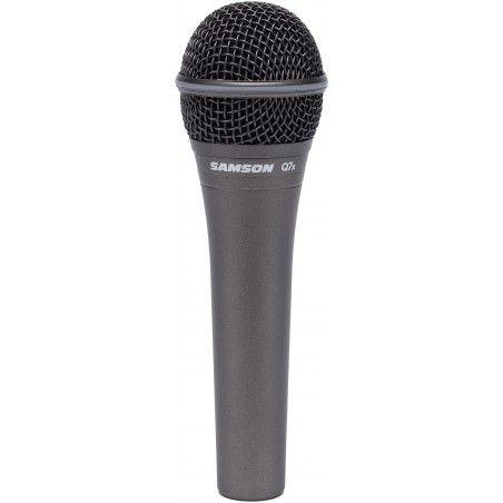 Samson Q7x - Microfon Dinamic Samson - 1
