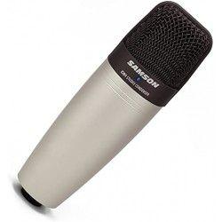 Samson C01 - Microfon Samson - 1