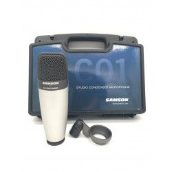 Samson C01 - Microfon Samson - 2