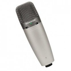 Samson C03U - Microfon cu interfata audio USB Samson - 3