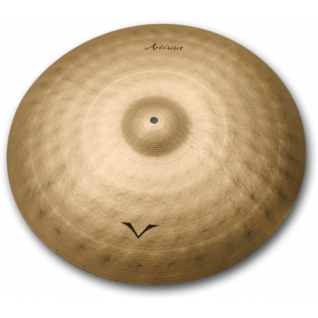 "Sabian 20"" Artisan Medium..."