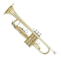 Grassi STR500 - Trompeta Bb Grassi - 3