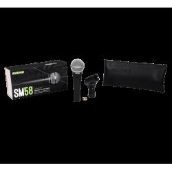 Shure SM58-LCE - Microfon Dinamic Shure - 5