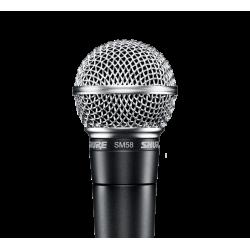 Shure SM58-LCE - Microfon Dinamic Shure - 3