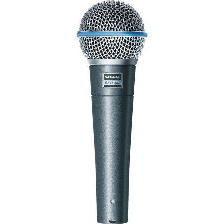 Shure Beta58A - Microfon Dinamic Shure - 1