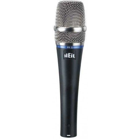 Heil Sound PR22 Deluxe - Microfon Dinamic Heil Sound - 1