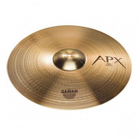 "Sabian 12"" APX Splash - Cinel."