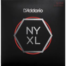 D'Addario NYXL1254 - Set...