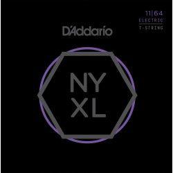 D'Addario NYXL1164 - Set 7...