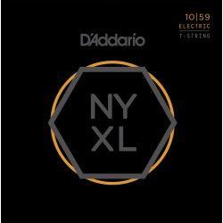 D'Addario NYXL1059 - Set 7...