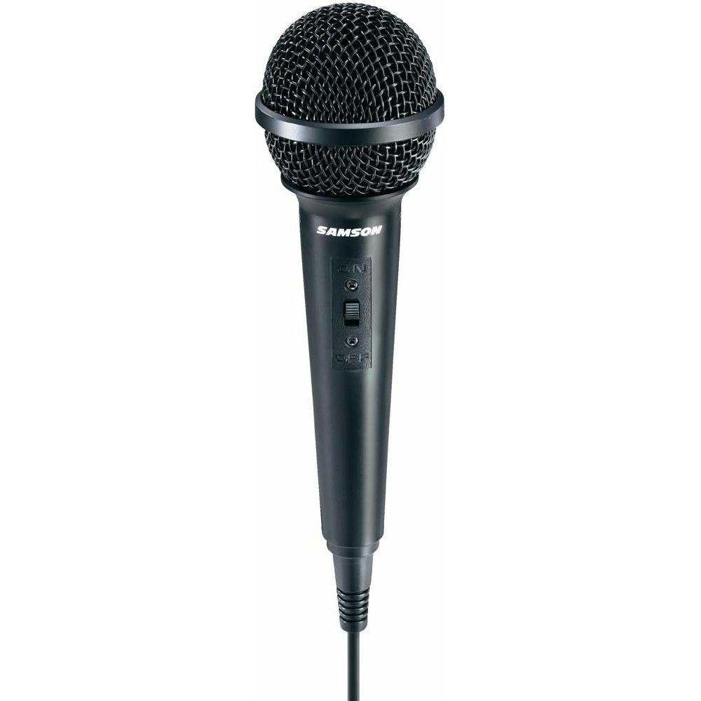 Samson R10S - Microfon Dinamic Samson - 1