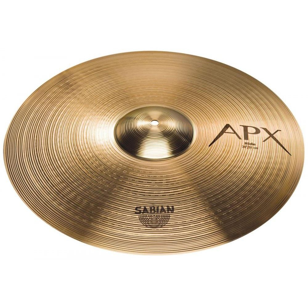 "Sabian 20"" APX Medium Ride..."