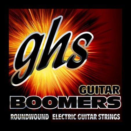 GHS GBXL - Set Corzi Chitara Electrica 09-42 GHS - 1