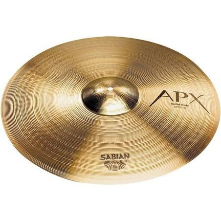 "Sabian 20"" APX Solid Ride -..."