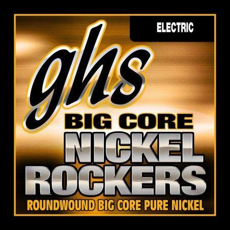 GHS BCL - Set Corzi Chitara...