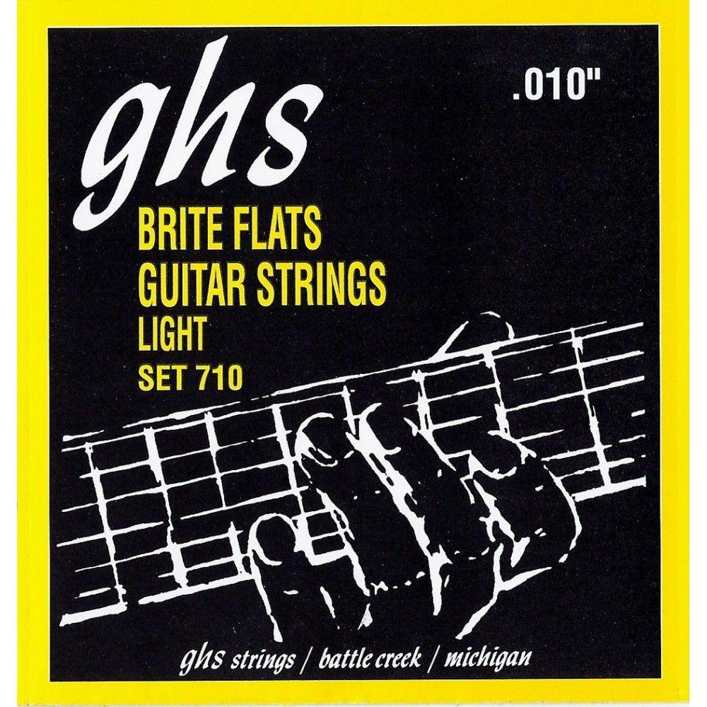 GHS 710 - Set Corzi Chitara...