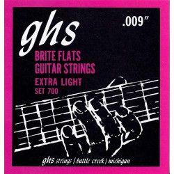 GHS 700 - Set Corzi Chitara...