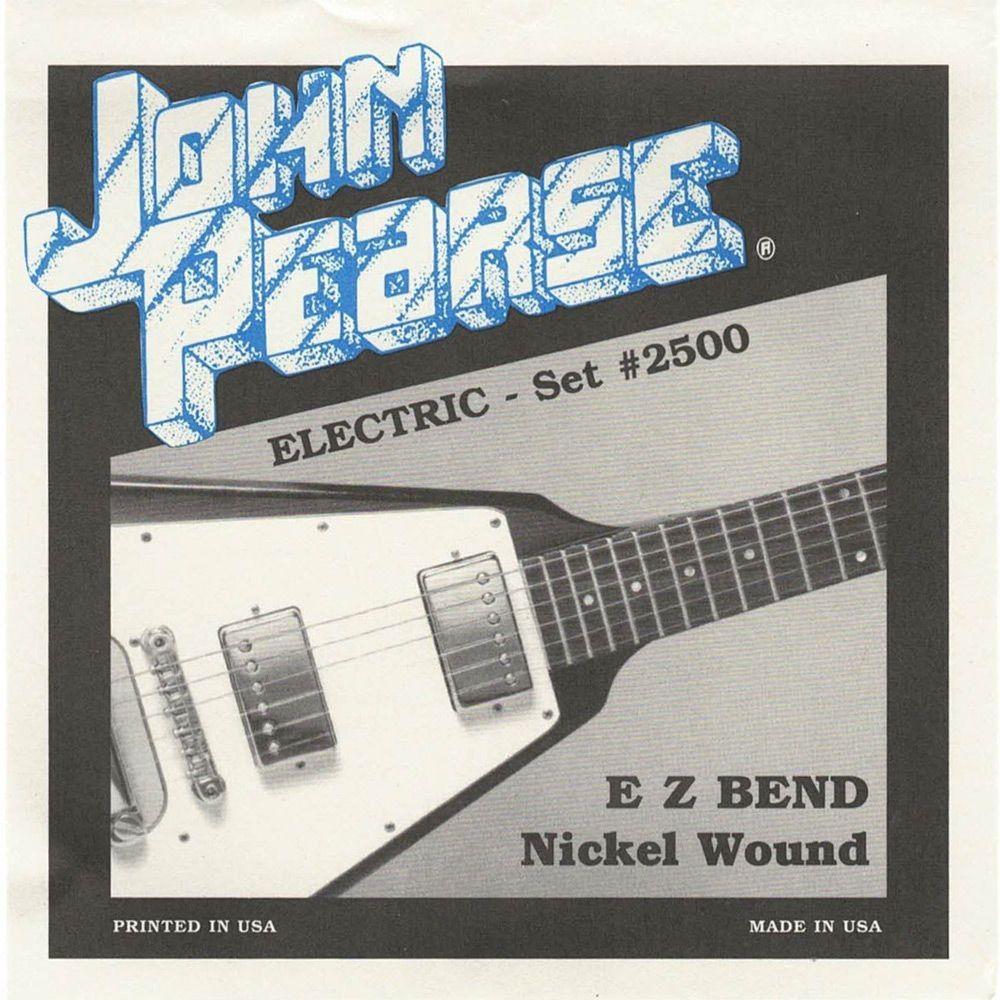 John Pearse 2500 - Set...