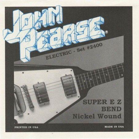 John Pearse 2400  - Set...