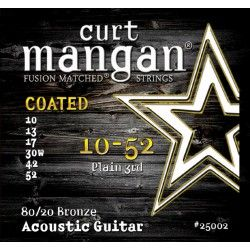Curt Mangan 80/20 Coated -...