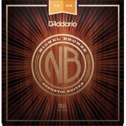 D'Addario NB1256 - Set...