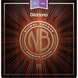 D'Addario NB1152 - Set...