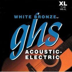 GHS WB-XL - Set Corzi...