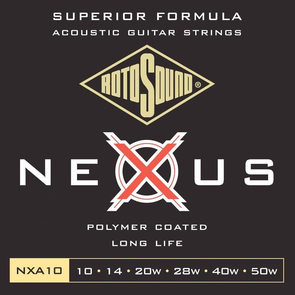 Rotosound NXA10 Nexus...