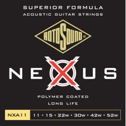 Rotosound NXA11 Nexus...