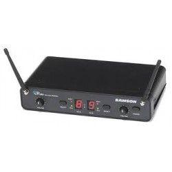 Samson CR288 Handheld cu microfoane Q6 (I) - Sistem Wireless Cu Microfon Samson - 2