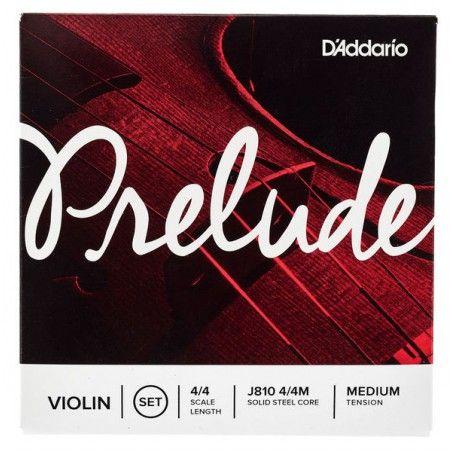 D'Addario J810 4/4 Prelude...