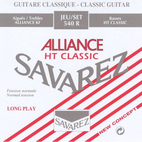 Savarez 540R Normal Tension...