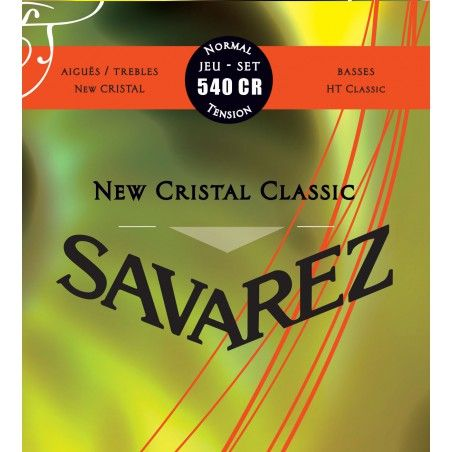 Savarez 540CR Normal...