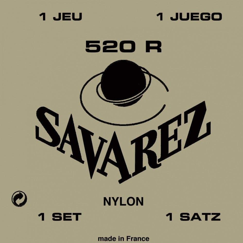 Savarez 520R Normal Tension...