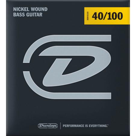 Dunlop DBN40100 - Set 4...