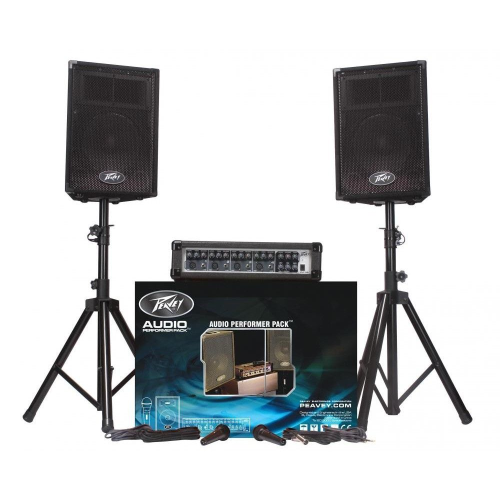 Peavey Audio Performer -...
