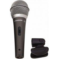 Samson Q6 - Microfon Dinamic