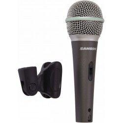 Samson Q6 - Microfon Dinamic Samson - 3