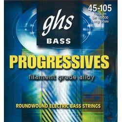 GHS M8000 - Set Corzi...