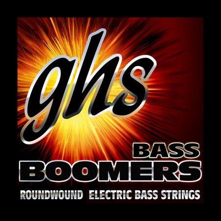 GHS M3045 - Set Corzi Chitara Bass 45-105 GHS - 1